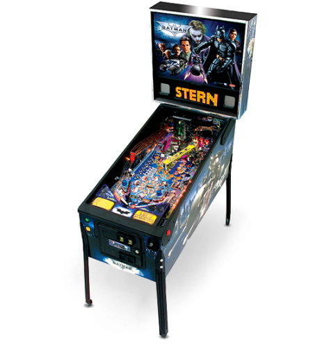 BATMAN Stern Pinball