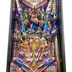 Flipper WWE Wrestlemania Pro