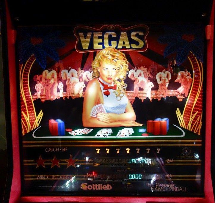 Flipper Vegas