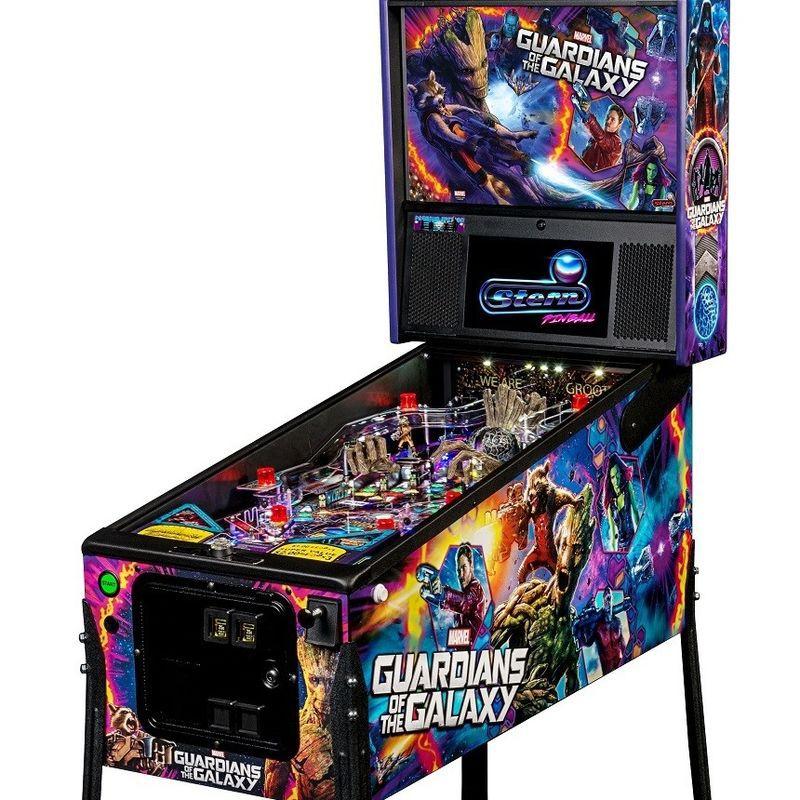 Flipper Guardians Of The Galaxy Premium